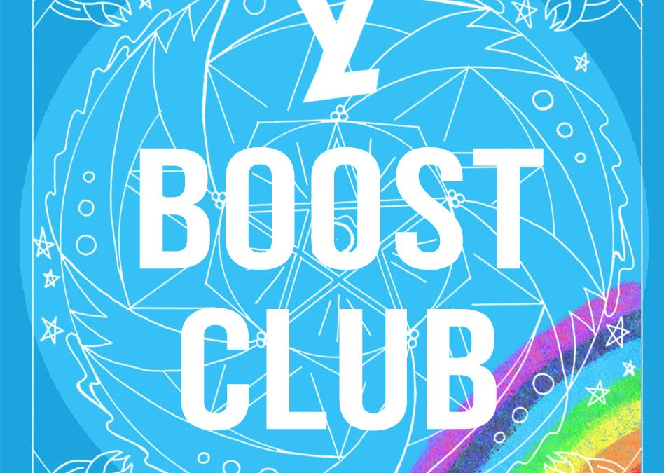 Launching the YL Boost Club