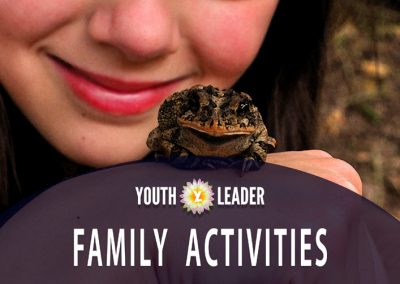YL FAMILY ACTIVITIES cover