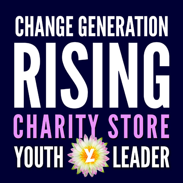 YOUTH-LEADER CHARITY STORE