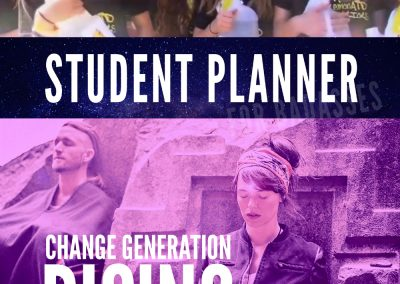 cover YL STUDENT PLANNER