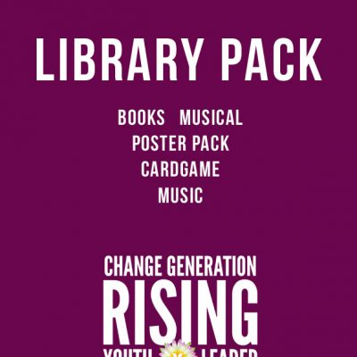 COVER LIBRARY PACK